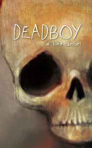 DEADBOY Tom Kristensen forlaget forlæns graphic novel butikcmyk cmykkld web1